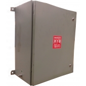 L.T. Dist. Boxes 100KVA with MCCB