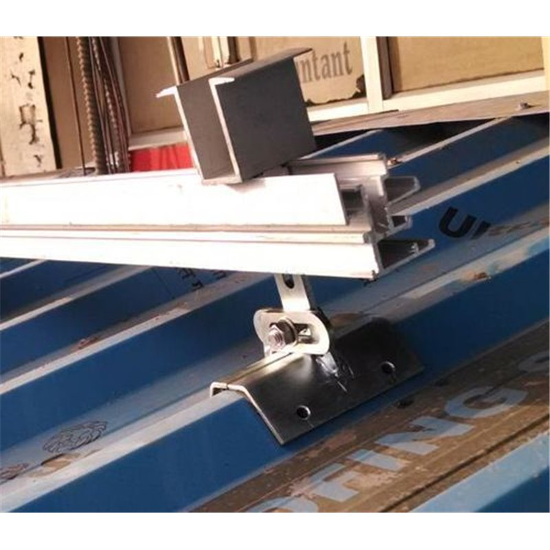 Solar Panel Mounting Rail Book It Just For 231 On Our