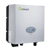 6KW Three Phase Solar Inverter