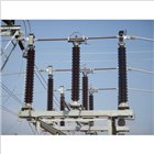 132KV ISOLATOR WITHOUT EARTH SWITCH WITHOUT STRUCTURE