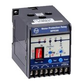 L&T, MPR 200nX TYPE ELECTRONIC MOTOR PROTECTION RELAY