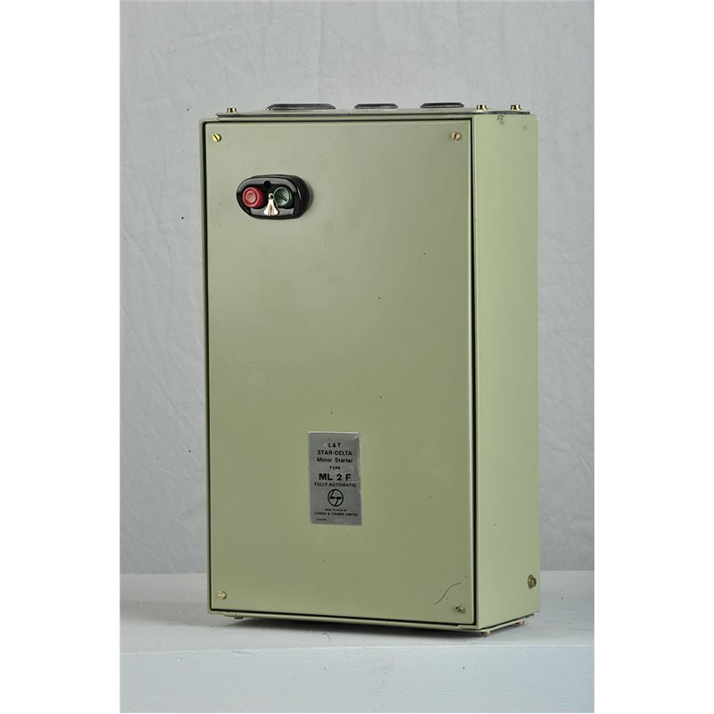 L T 28 42a 50hp 3 Phase Ml3 Fasd Starter Book It Just For 34171 62 On Our Shop Techbaniya