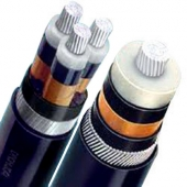 POLYCAB  35 sq. mm. HT XLPE CABLE