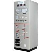C&R Panel For 11 KV incoming feeder OD