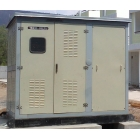 160KVA,11KV, COMPACT SUBSTATION WITHOUT HT METERING
