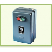 L&T, 30HP, DIRECT-ON-LINE STARTERS.