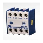 L&T ADD ON BLOCK FOR CONTACTOR