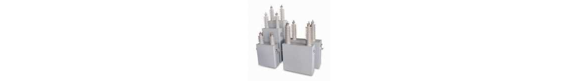HT POWER CAPACITOR