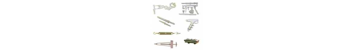 CONDUCTOR HARDWARE FITTINGS