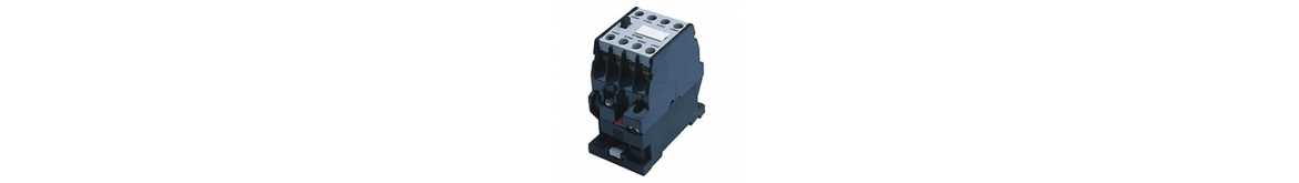 AUXILIARY CONTACTORS(CONTROL RELAYS)