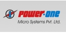POWER-ONE MICROSYSTEMS